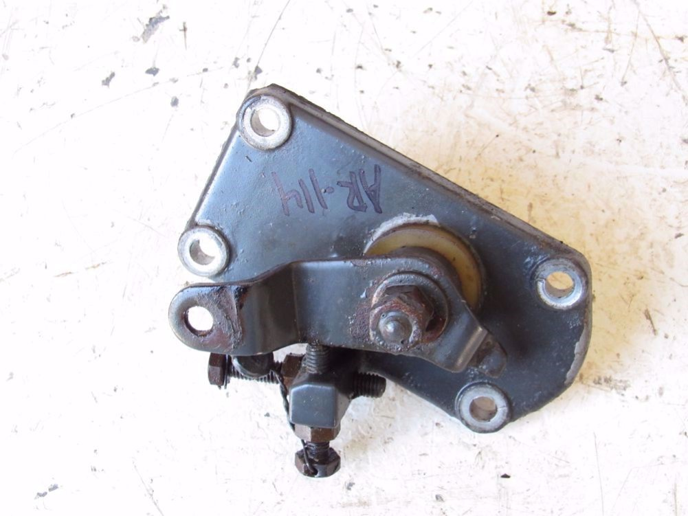 Kubota 15601-56020 15521-57115 Speed Control Plate & Governor Lever F2803  Engine M4700 Tractor