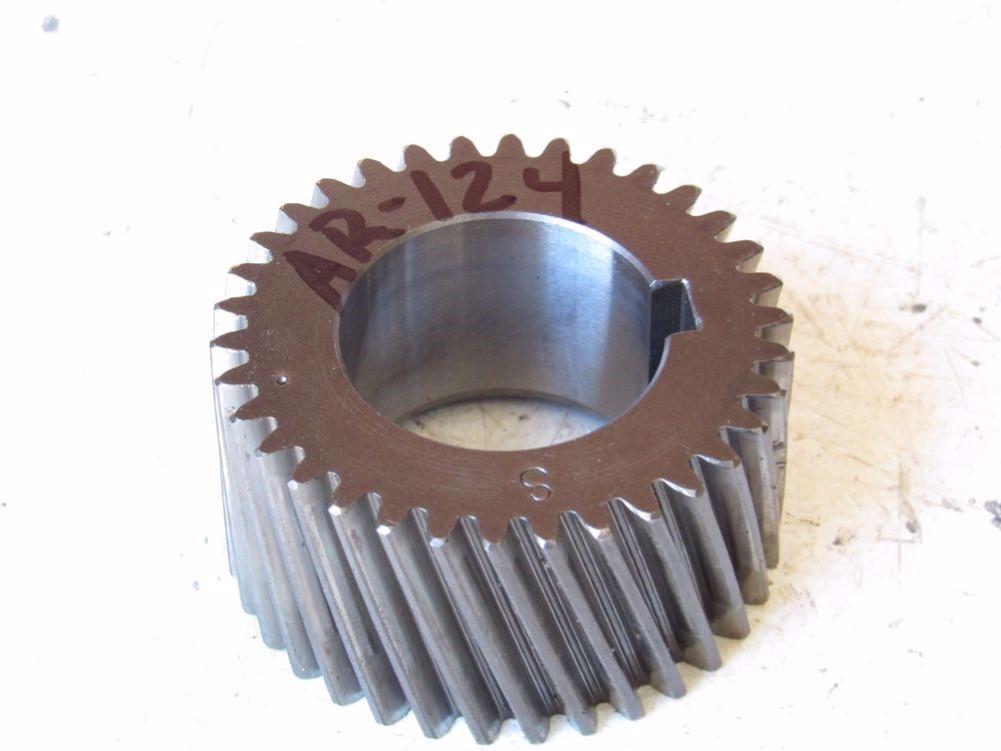 Kubota 15601-24110 Crankshaft Gear F2803 Engine M4700 Tractor