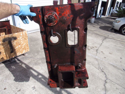 Picture of Case David Brown K945211 Gearbox Transmission Cover 990 Tractor