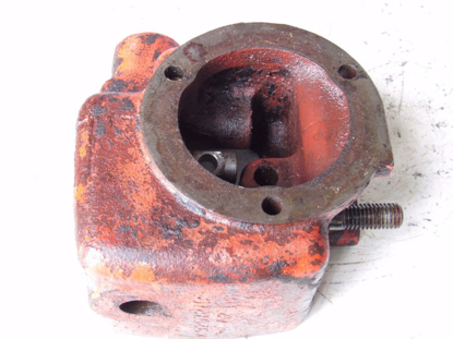 Picture of Case David Brown K949656 Hydraulic Control Housing 990 Tractor