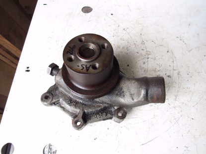 Picture of Case David Brown K200679 Water Pump 990 Tractor