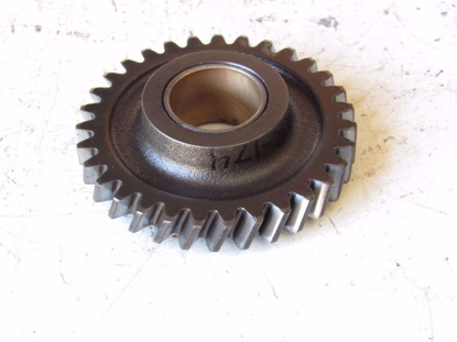 Picture of Toro 42-7790 Timing Idler Gear Mitsubishi K3D Diesel Engine 325D Groundsmaster Mower