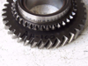Picture of 36T Gear Wheel 1961954C1 Case IH 275 Compact Tractor Transmission Countershaft