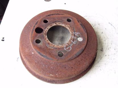 Picture of Toro 108-6980 Brake Drum