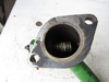 Picture of John Deere RE48319 Air Intake Duct Pipe Fitting
