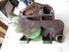 Picture of John Deere R102849 Water Pump Housing RE54834