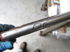 Picture of John Deere EB56201410 New Holland 80274119 Kuhn 56201410 Hydraulic Cylinder 260 452 462 463 GMD 55 66 Disc Mower