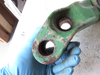 Picture of John Deere L57016 RH Right Steering Arm