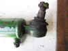 Picture of John Deere AL57847 Steering Cylinder (probably needs seals; see rust spot) AL112917
