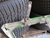 Picture of John Deere AL82585 AL77717 LH Left Hood Side Panel Support Frame