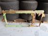 Picture of John Deere AL77718 RH Right Hood Side Panel Support Frame