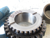 Picture of Kubota 32530-20580 Gear 27T 32530-25120 Race