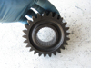 Picture of Kubota 32530-21920 Gear 25T