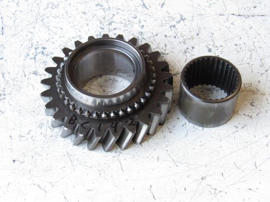 Picture of Kubota 32530-21710 Gear 25T & Inner Race 32530-21870