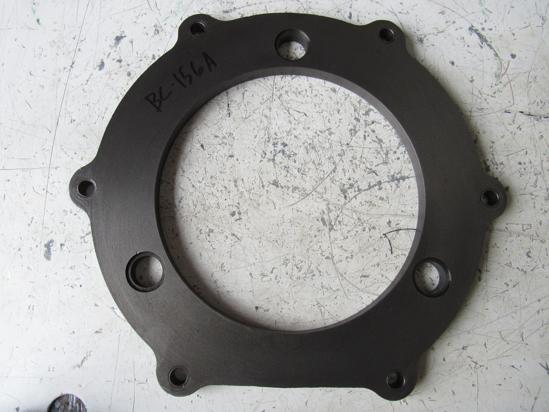 Picture of Kubota 36200-65150 Brake Cam Plate 32530-28210