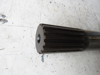 Picture of Kubota 32530-37433 Rockshaft Hydraulic Lift Arm Shaft 32530-37434