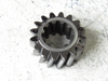 Picture of Kubota 32530-25260 PTO Gear 16T