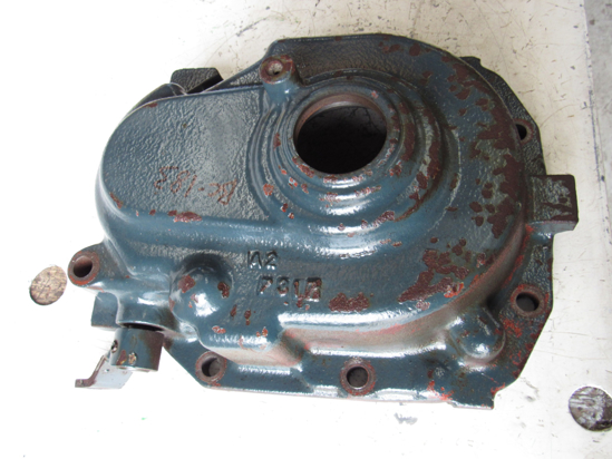 Picture of Kubota 32530-25410 PTO Housing Case Cover