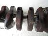 Picture of Kubota 17381-23010 Crankshaft RUSTY