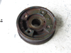 Picture of Kubota 17381-74280 Crankshaft Fan Drive Pulley & Damper 17385-74280 15601-23780