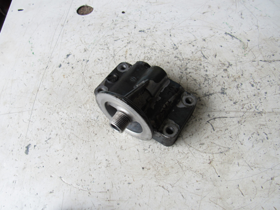 Picture of Kubota 15402-32070 Oil Filter Head Housing