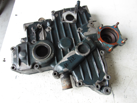 Picture of Kubota 17381-04020 Gearcase Timing Cover