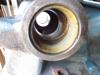 Picture of Kubota 32530-37110 Hydraulic Cylinder Rockshaft 3 Point Housing 32530-37113