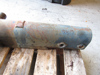 Picture of Kubota 32530-13110 Front 2WD Axle Middle Center Pivot Section