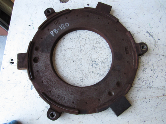 Picture of Kubota Inner Clutch Plate portion of 32530-14200