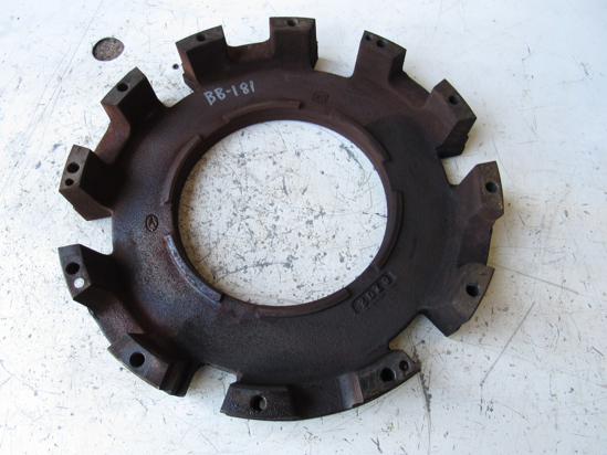 Picture of Kubota Middle Clutch Plate portion of 32530-14200