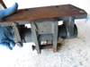 Picture of Kubota 32530-41400 Top Link Bracket Assy