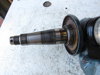 Picture of Kubota 32520-11110 RH Right Steering Spindle Knuckle Shaft