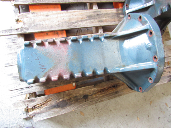 Picture of Kubota 32530-27310 Rear Axle Case Housing