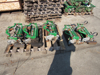 "Picture of Set of 5 John Deere 18"" QA5 Reels Cutting Units 8000 E-Cut Mower"