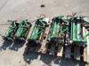 """Picture of Set of 5 John Deere 18"""" QA5 Reels Cutting Units 8000 E-Cut Mower"""