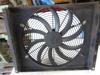 Picture of John Deere TCA12597 12V Electric Radiator Fan