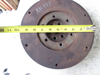 Picture of Flywheel & Ring Gear off Kubota D1105 Engine out of Jacobsen Turfcat 628D Mower