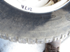 Picture of 2 Cheng Shin Turf Tires 20x10.00-10 on Toro Rims Wheel 5200D 5400D Reelmaster