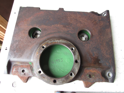 Picture of Cutterbar Housing E93996 John Deere 916 926 936 946 956 990 500R Disc Mower FH312357 FH312916