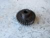 Picture of John Deere AM876339 Hydraulic Pump Drive Gear (gear only)