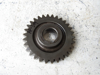 Picture of John Deere portion of AE70374 30T Gear to Conditioner Drive Gearcase 995 Platform Moco