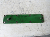 Picture of John Deere portion of AE70374 Cover to Conditioner Drive Gearcase 995 Platform Moco