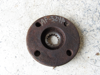 Picture of John Deere E130070 Spindle Plate Washer 995 Moco Platform