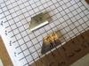 "Picture of Pair 38 Degree Moulder Blades Bits Knives 5/16"" Corrugated Back Shaper Router Planer Molder Profile Blade Knife Bit Trim Base Crown Chair Rail"