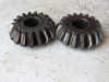 Picture of 4WD Axle Bevel Gear 17 Tooth 95-7527 Toro 6700D 6500D 455D 7000D 4000D 4100D 4500D 4700D 455D Mower