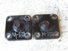 Picture of 4WD Axle Lower Cover 100-2560 Toro Mower