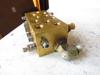 Picture of Toro 112-6512 Hydraulic Valve Manifold Block Bare