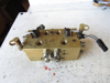 Picture of Toro 112-6510 Hydraulic Valve Manifold Block Bare