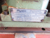 Picture of Ayen Spindle Line Boring Machine LRB32/21 RPM3 Borer Cabinet Kitchen
