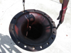 Picture of Allis Chalmers 72091899 RH Right Axle Final Drive Housing to Tractor Agco
